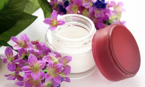 Idea anti-aging face cream